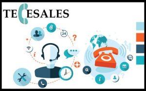 Dịch vụ Telesales là gì