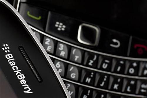 Do đâu cổ phiếu BlackBerry có sự tiến triển vượt trội như vậy