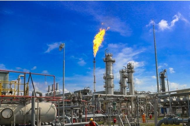 Giá gas hôm nay trên thế giới và trong nước có sự gia tăng