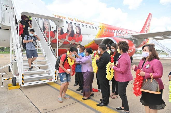 Hãng hàng không Vietjet ghi tên mình vào danh sách hãng bay an toàn nhất thế giới