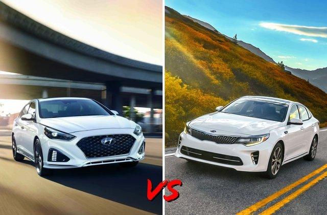 Hai dòng xe Hàn Quốc Hyundai và Kia ăn nên làm ra năm 2020
