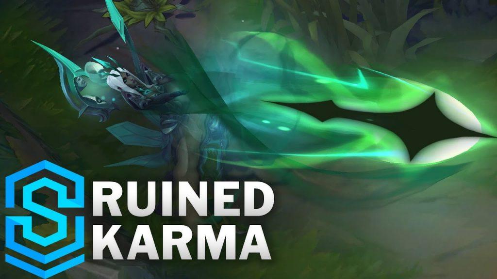 Karma Đại Suy Vong trong Riot Games
