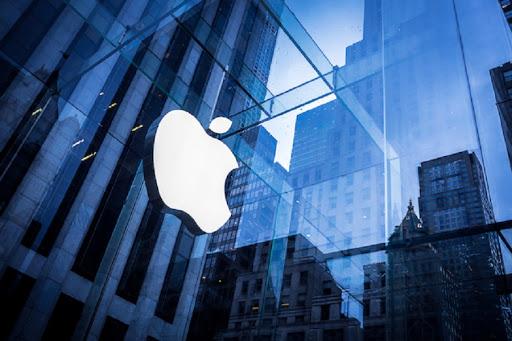 Mục tiêu cho giá trị cổ phiếu apple