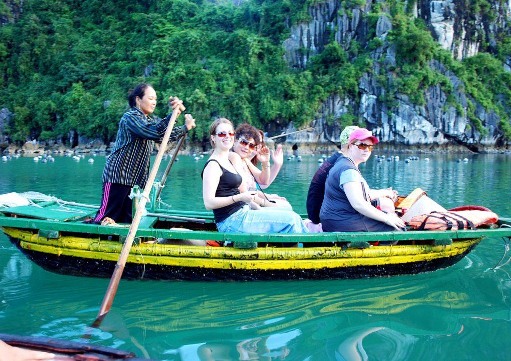 Sự minh bạch rõ ràng trong các dịch vụ là điều du lịch Việt Nam đang cố gắng cải thiện hơn nữa