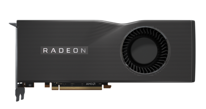 Sự ra mắt của AMD Radeon RX 5000 gây sốt giới đồ họa và game