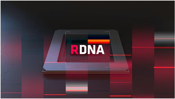 Tính năng nâng cấp vượt trội của AMD Radeon RX 5000