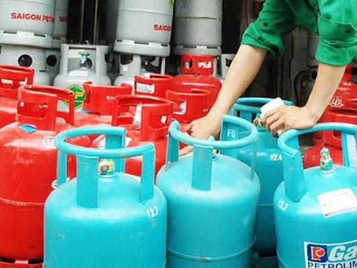 Việt Nam cũng có sự điều chỉnh trong giá gas hôm nay