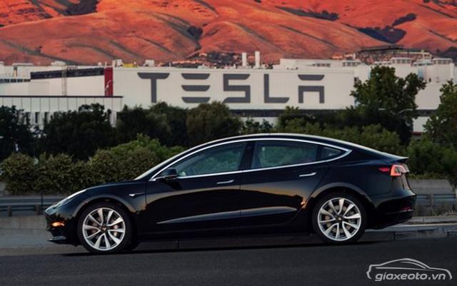 Xe điện là phần không thể thiếu giúp thành tích cổ phiếu Tesla tăng mạnh