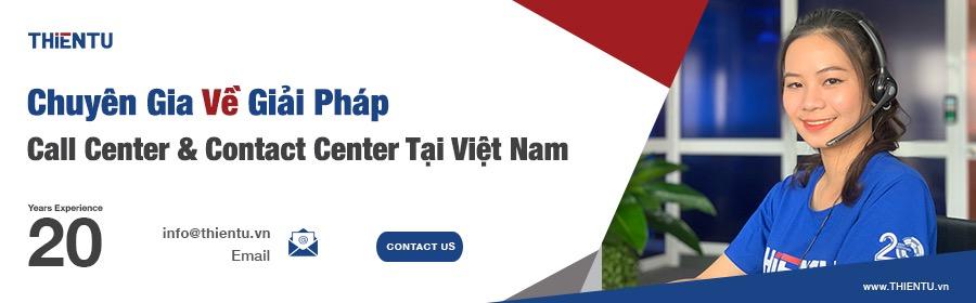 Best call center in Vietnam