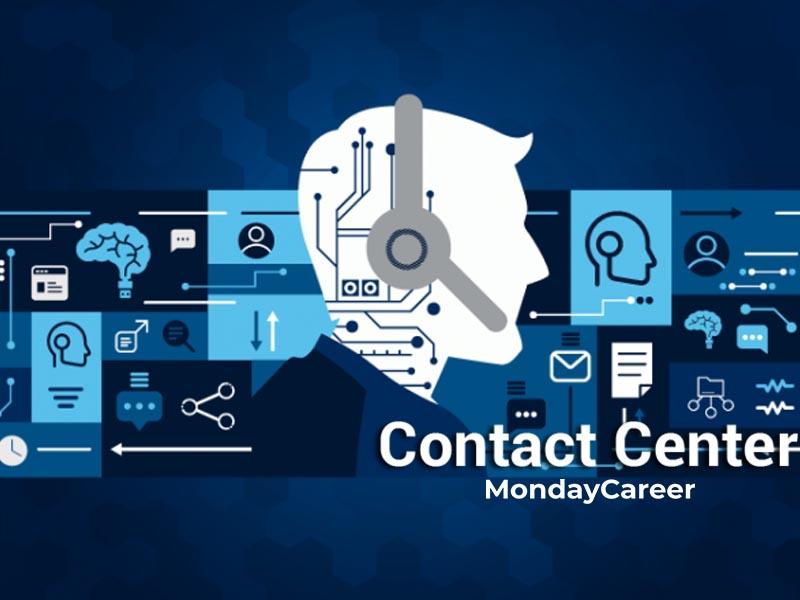 Contact Center là gì