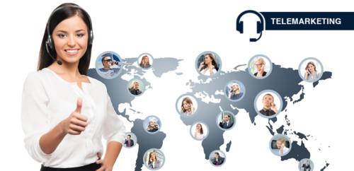 telemarketing là gì