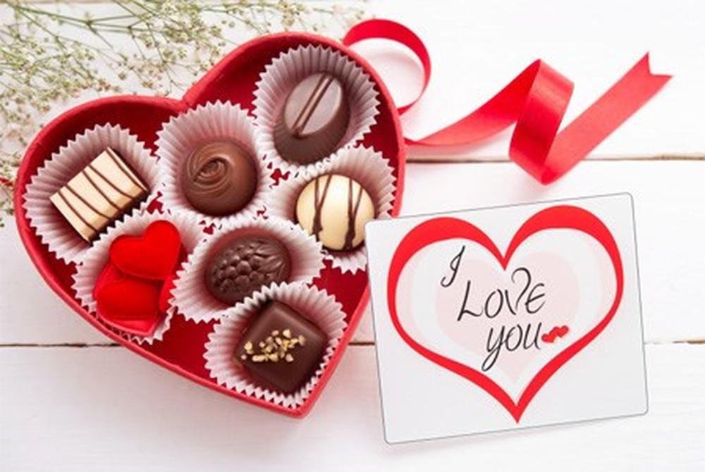 Bạn đã chọn được quà cho ngày lễ tình nhân valentine 2021