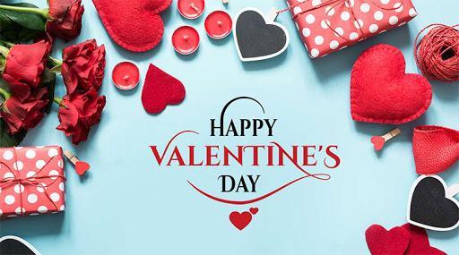 ngày lễ tình nhân valentine 2021
