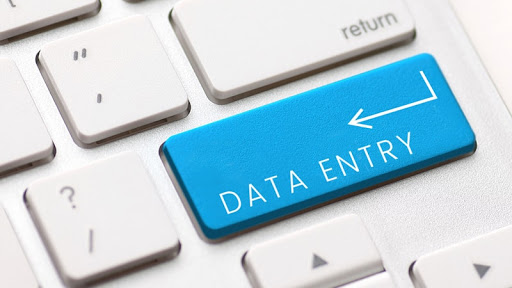 Dịch vụ Data Entry