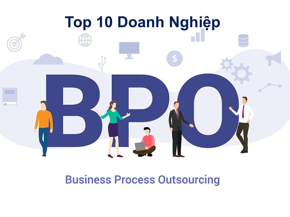 Top 10 DN BPO