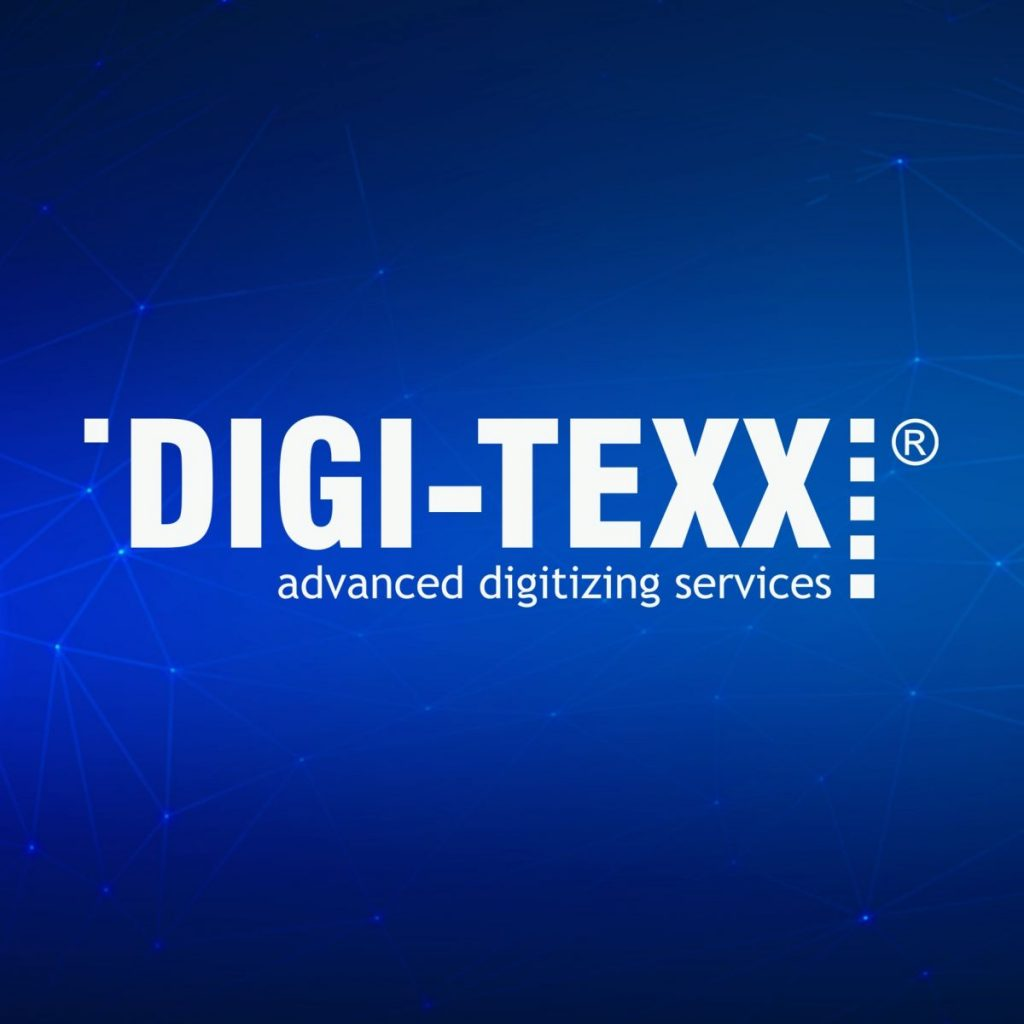 Doanh nghiệp Digi-Texx logo