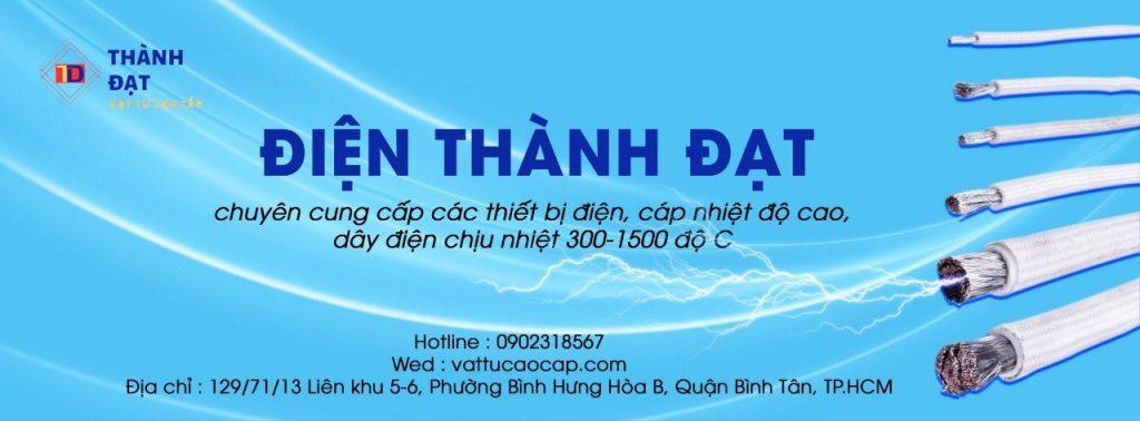 Banner ADS Thành Đạt LTD
