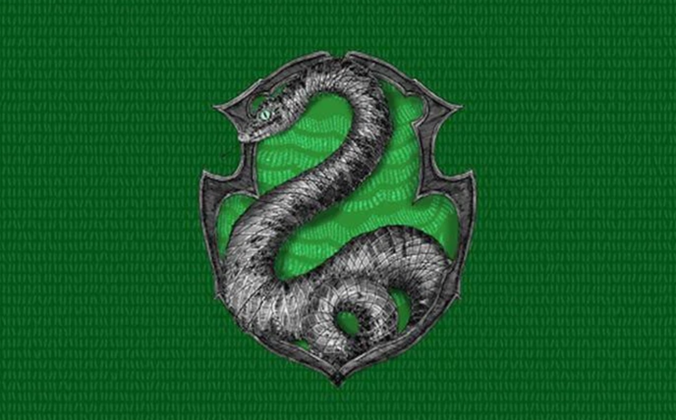 Nhà Slytherin trong Harry Potter phim là gì?