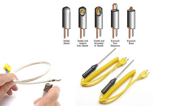 Cặp nhiệt điện là gì?