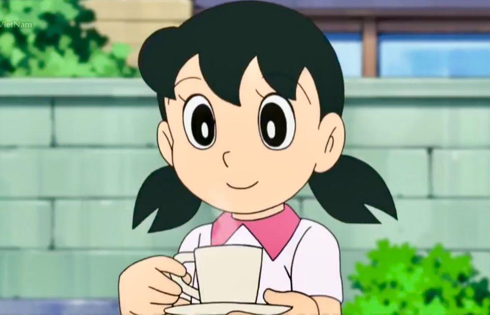 Shizuka Minamoto xuka