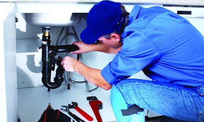 Top 5 dịch vụ sửa chữa điện nước